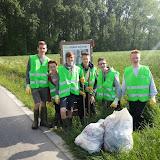 Solidariteitsactie Sint-Theresiacollege Kapelle-op-den-Bos - 5 mei 2014