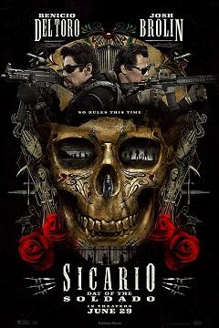 Sicario: Day of the Soldado - 2018 Türkçe Dublaj Mp4 indir