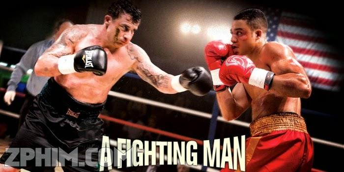 Ảnh trong phim Quyết Đấu - A Fighting Man 1