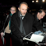WWW.ENTSIMAGES.COM - Jack Rapke and Steve Starkey     arriving at Flight UK Film Premier Empire Leicester Square London January 17th 2013                                                     Photo Mobis Photos/OIC 0203 174 1069
