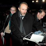 WWW.ENTSIMAGES.COM - Jack Rapke and Steve Starkey     arriving at Flight UK Film Premier Empire Leicester Square London January 17th 2013                                                     Photo Mobis Photos/OIC 0203 174 1069