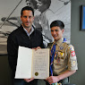 Eagle Scout Jacob Wassey: Yorktown