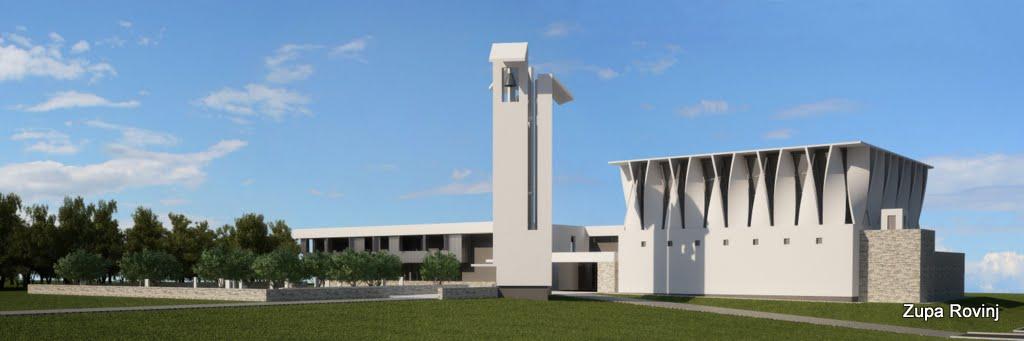 Pastoralni centar Sv. Obitelji, Rovinj - c06.jpg