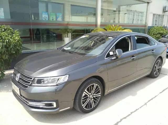 2016 - [Citroën] C6 II Chine (X81) - Page 3 1440609040