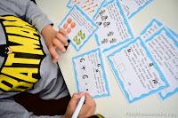Pre-K Problem Solving Cards