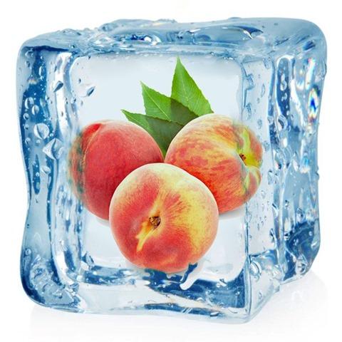 cherry 1 1 1 thumb%255B2%255D - 【リキッド】「Ice Coke」「Ice Peach」「Ice Orange」HILIQ高濃度リキッドアイス系3種レビュー。ちべた~いひんやりリキッド【ハイリク/HILIQ/海外】