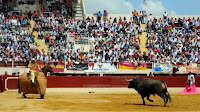 Resultado de imagen de Vic-Fezensac,toros