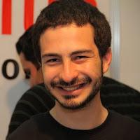 Mohammad Khamash's avatar