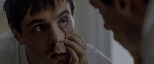 sam keeley in THE CURED