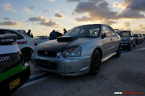 Subaru Impreza GDB