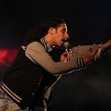 Hiphop crossover festival met Ali B, sportcentrum, Kortezwaag