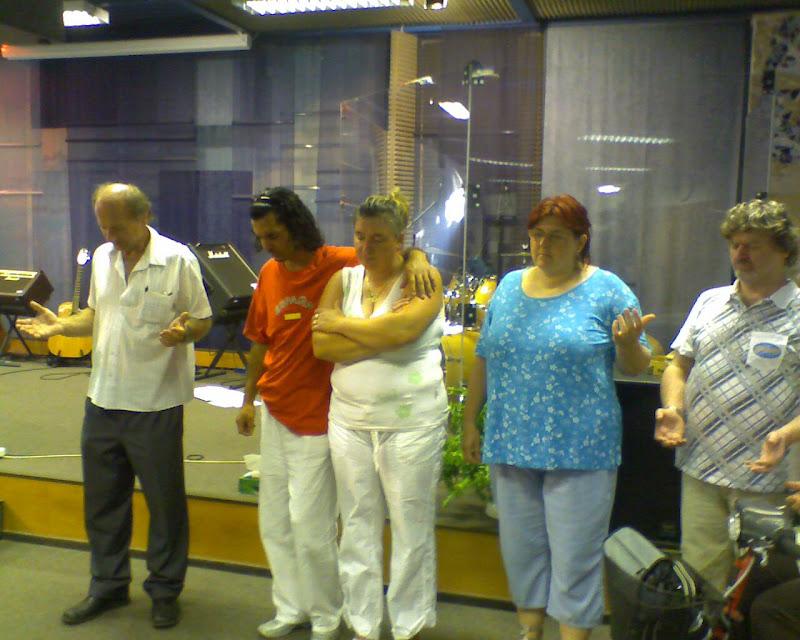 Havanna csoport szolgálati kiküldetése