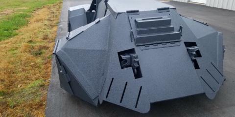 Bullet Proof Bedliner: Why ArmorLiner Is The Ultimate Liner