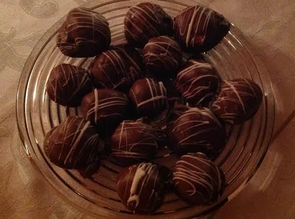 Chocolate Covered Cherries...um Um Good!!