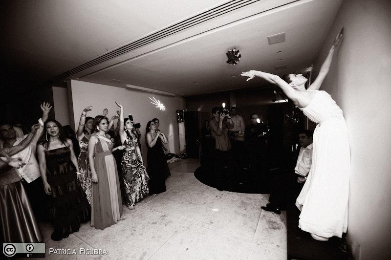 Foto de casamento 2406pb de Karina e Luiz. Marcações: 30/10/2010, Casamento Karina e Luiz, Rio de Janeiro.