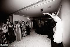 Foto 2406pb. Marcadores: 30/10/2010, Casamento Karina e Luiz, Rio de Janeiro