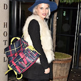 OIC - ENTSIMAGES.COM -  Pips Taylor at the  Samsung Bluehouse Series 2015 - closing party  in London Thursday 5 November 2015 Photo Mobis Photos/OIC 0203 174 1069