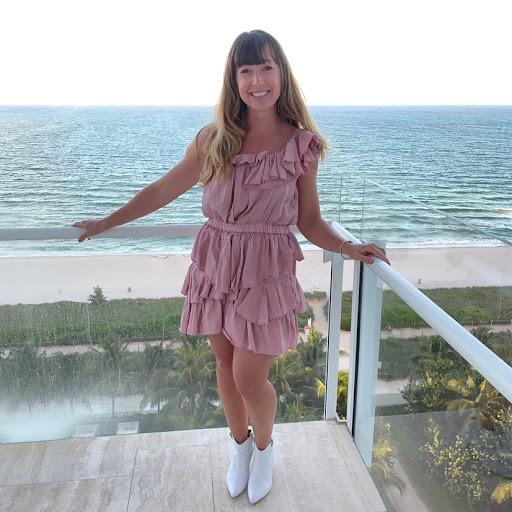 Brittany Bauer