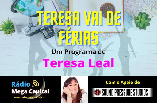 ON AIR - Teresa Vai de Férias