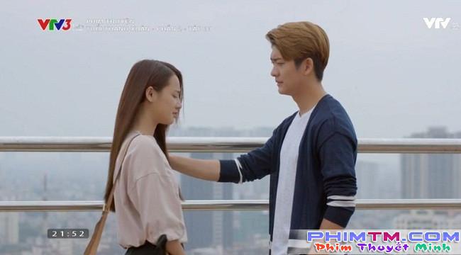 Junsu (Kang Tae Oh) và Linh (Nhã Phương) hốt hoảng vì bị đổ oan - Ảnh 3.