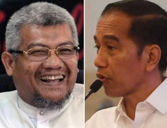 Sindiran Menohok MS Kaban: Jangan Apa-Apa ke Presiden karena Presiden Gak Bisa Apa-Apa