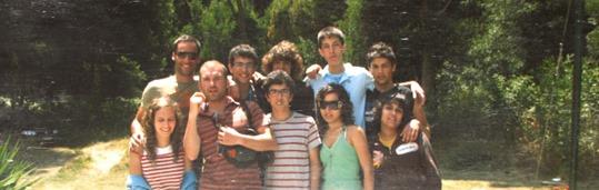 Campismo 2007 Foto - 161