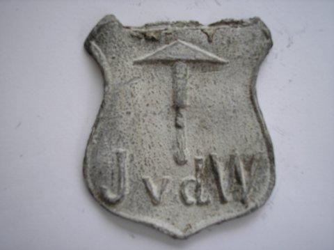 Naam: Johan v/d WoudePlaats: HarenJaartal: 1900