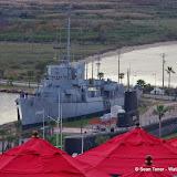 12-29-13 Western Caribbean Cruise - Day 1 - Galveston, TX - IMGP0695.JPG