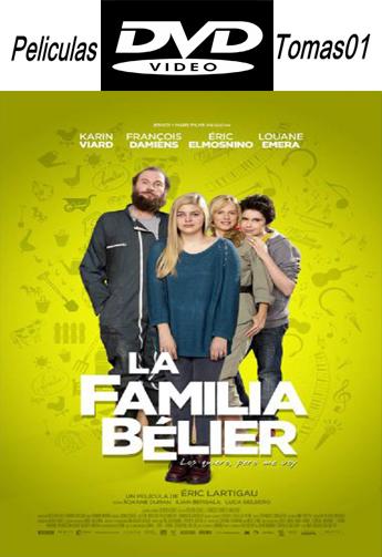 La Familia Bélier (2014) DVDRip