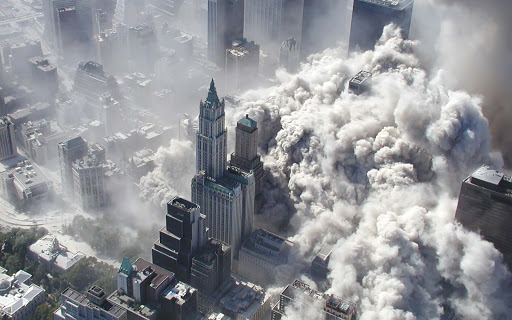 Remembering 9/11 #SEPTEMBER11 in Pictures 2