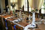 Riverside Restaurant Reception