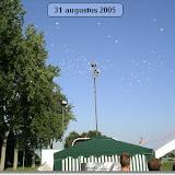 2005 Woensdag