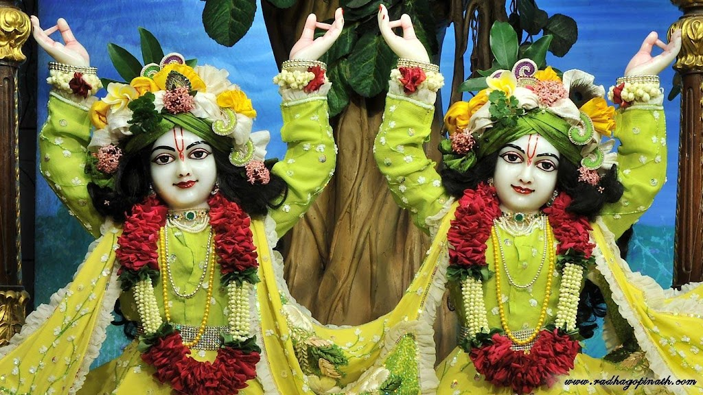 ISKCON Chowpatty Deity Darshan 12 Feb 2016 (8)