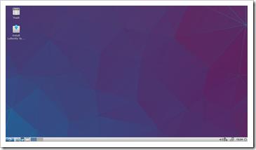Lubuntu 32 bit