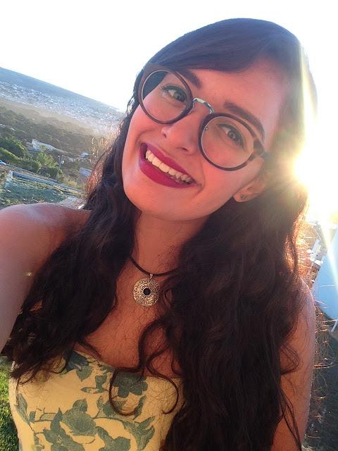 Sarah Mascarenhas