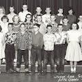 Jason Lee fifth 1954