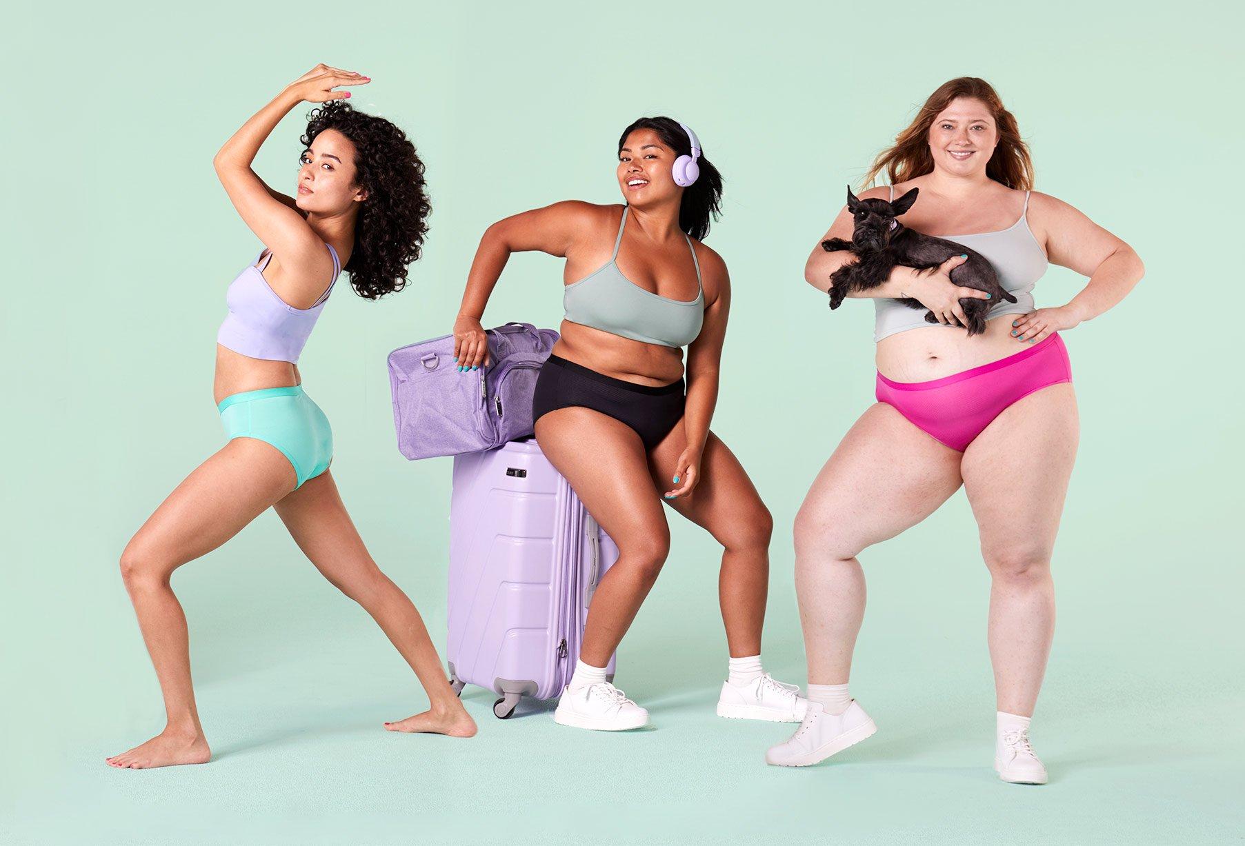 Period panties Period-proof Underwear Thinx underwear
