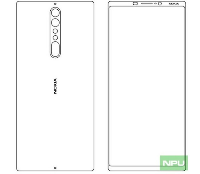 HMD Global Representatives Confirm That Nokia Will Be Releasing The Nokia 9 2