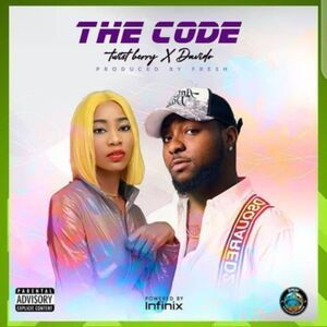 [Mp3] Twist Berry ft Davido - The Code