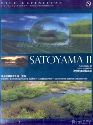 Phim Satoyama II: Khu Vườn Thủy Sinh Tuyệt Vời - Satoyama Ii: Japan's Secret Water Garden (2006)