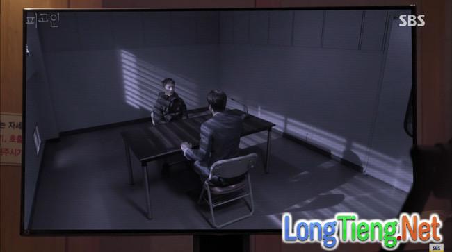 Bị Cáo: Cả Ji Sung lẫn khán giả đều sốc với hung thủ thật sự - Ảnh 10.
