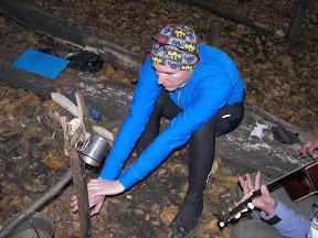 01.11.2009 - Railroad of Cyman