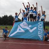Finale pupillencompetitie, Helmond, 26-08-2012