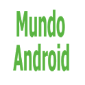 Mundo Android icon
