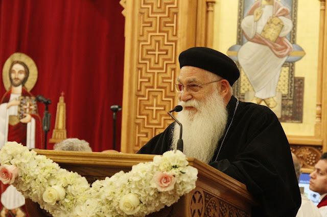 His Eminence Metropolitan Serapion - St. Mark - _MG_0165.JPG