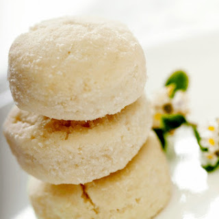 Simple Baking Powder Biscuits