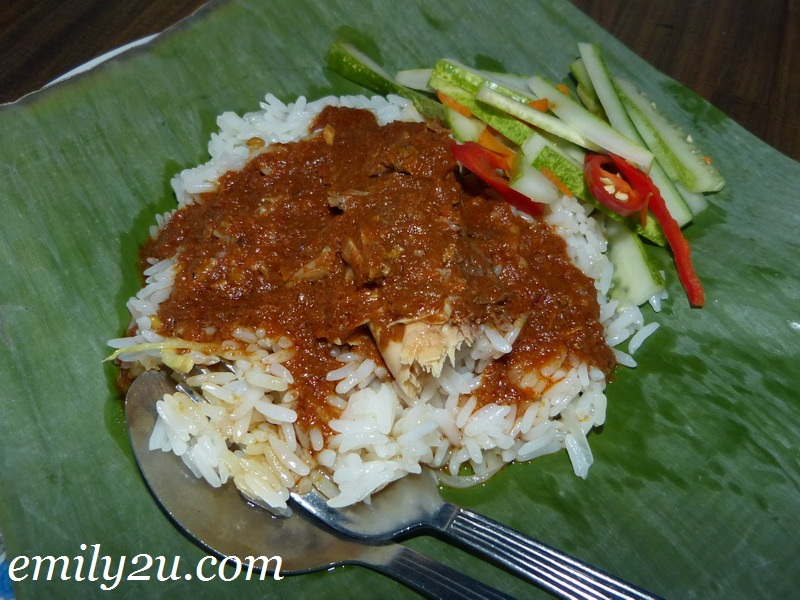Terengganu Food Trail