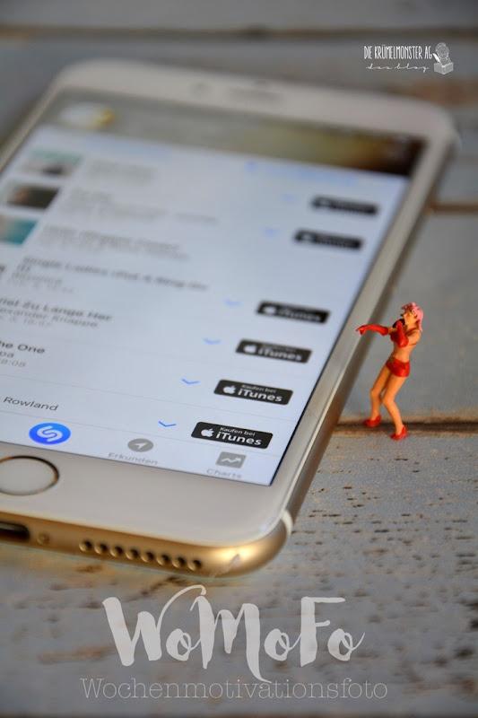 WoMoFo#2_neue Playlist fürs iMonster erstellen