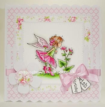 Lorraine B. - things with wings