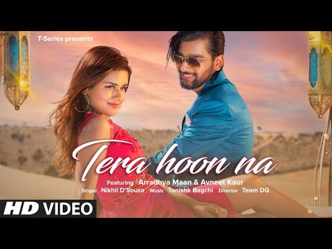 Tera Hoon Na Nikhil D Souza Song Lyrics